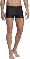 adidas 3-Stripes Pool Swim Shorts, Short Length