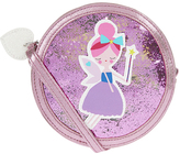 Accessorize Glitter Fairy Cross Body Bag