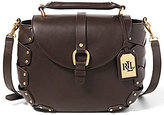 Lauren Ralph Lauren Ludwick Collection Viana Saddle Bag