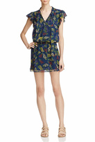 Ella Moss Garden Printed Dress