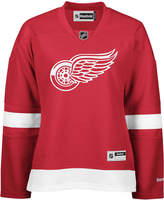 Reebok Women's Detroit Red Wings Premier Jersey