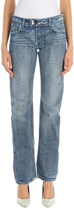 Clink Jeanslondon Denim pants - Item 42728613VX