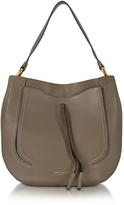 Marc Jacobs Maverick Teak Leather Hobo Bag