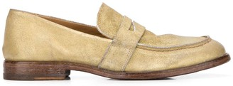 Moma Nottingham 20mm loafers