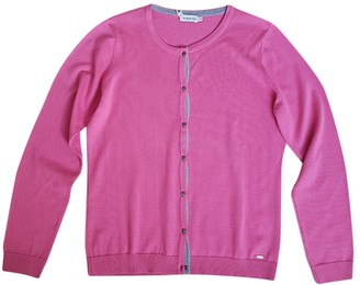 Armor Lux Armor-lux Pink Cotton Knitwear for Women