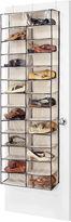 Whitmor Over-The-Door 26-Pair Shoe Organizer