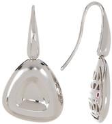 Roberto Coin Sterling Silver Capri Drop Earrings