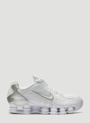 Nike TL Sneakers in White