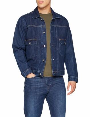 Edwin Men's E-Classic Jacket Denim