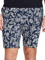 Polo Ralph Lauren Stretch Classic-Fit Floral Chino Shorts