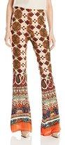Raga Women's Groovy Bell Pant