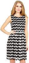 Betsey Johnson Dots Abound Dress