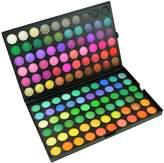 Jmkcoz Eye Shadow 120 Colors Eyeshadow Eye Shadow Palette Makeup Kit Eye Color Palette