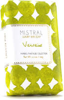 Mistral Bar Soap - Verbena by 3.14oz Soap)