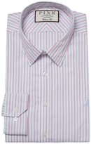 Thomas Pink Men's Nelson Striped Dress Shirt