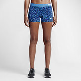 "Nike Pro 3"" Cool Facet Women's Training Shorts"
