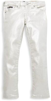 Polo Ralph Lauren Little Girl's Tompkins Pants