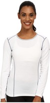 Hot Chillys - Mtf 4000 Scoop Top Women's Long Sleeve Pullover