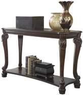 Signature Design by Ashley T519-4 Norcastle Sofa Table