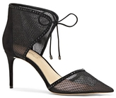 Imagine Vince Camuto Mark – Ankle-cuff Mesh Pump