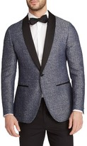 Bonobos Men's Trim Fit Cotton & Linen Dinner Jacket