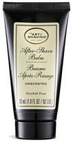 The Art of Shaving After Shave Balm, Unscented, 1 oz.