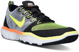 Nike Men's Free Train Versatility Training Sneakers from Finish Line