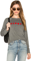 Daydreamer Tipsy Sweatshirt