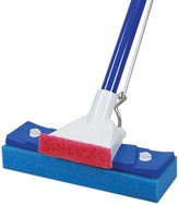 Quickie Mfg Corp Original Automatic Sponge Mop