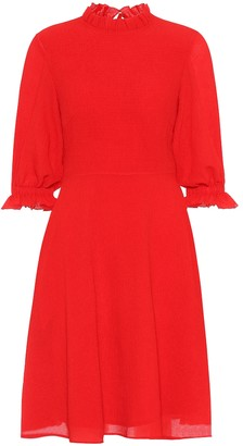 REJINA PYO Rachel crepe dress
