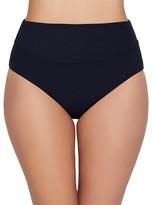 Skinny Dippers Cairo Dream High-Waist Bikini Bottom