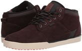 Etnies Jefferson MTW (Brown/Tan/Orange) Men's Shoes