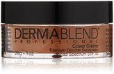 Dermablend Cover Creme Spf 30 Chroma 5 1/2