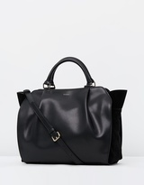DKNY Medium Satchel Bag
