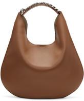 Givenchy Tan Infinity Hobo Bag