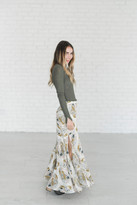 Free People Skirting with Fate Maxi