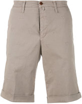 Briglia 1949 - classic polo shirt - men - Cotton/Polyester/Spandex/Elastane - 44