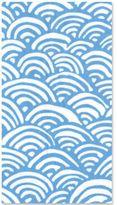 Caspari Lulu's Rainbow Paper Guest Napkins, Set of 15