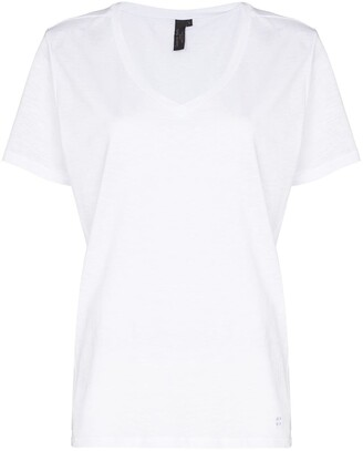 Sweaty Betty Refresh relaxed-fit T-shirt