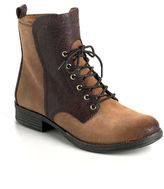 Naya Agave Leather Boots