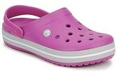 Crocs CROCBAND PURPLE / GREY