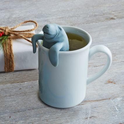 Fred Manatea Tea Infuser
