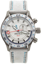 Brera Unisex Eterno GMT Watch