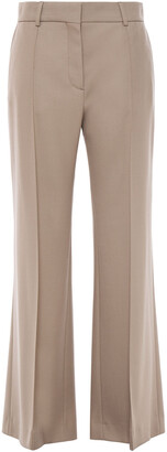 See by Chloe Twill Flared Pants