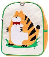 Beatrix New York Little Kid Backpack: Narangi (Tiger)