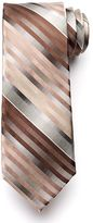 Van Heusen Men's Modern Striped Tie