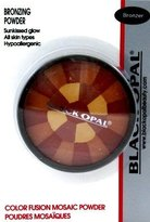 Black Opal Mosaic Color Fusion Powder Bronzer