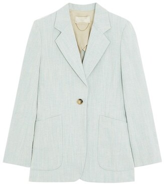 Pratt jacket