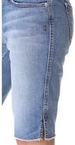 Genetic Denim The Camina Bermuda Shorts