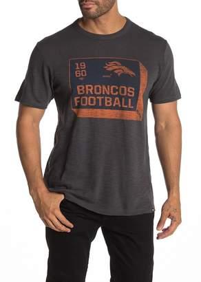 '47 NFL Denver Broncos T-Shirt